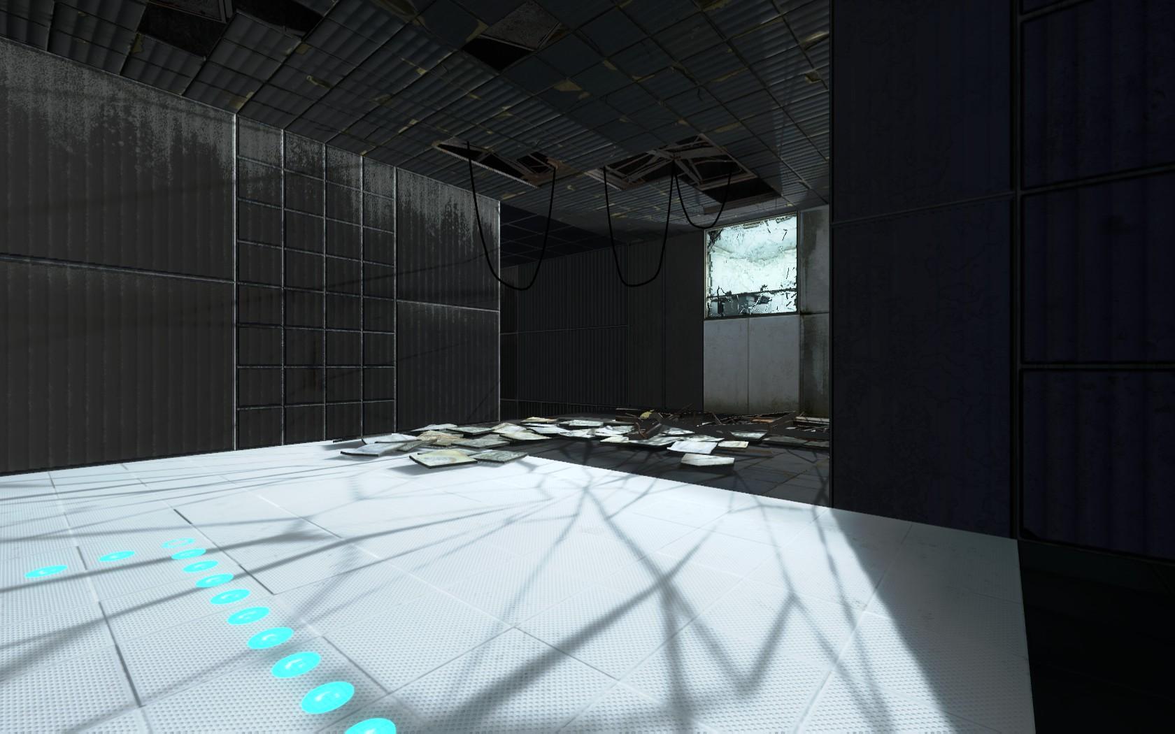 map portal 2