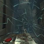 Sendificate part 2, through broken glass