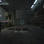 The side room in the second puzzle